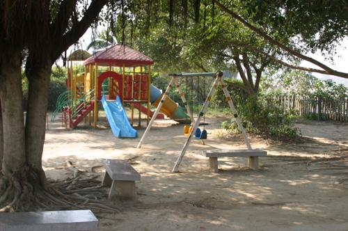 儿童趣味乐园|景区风光|欢迎来到八桂田园!广西现代
